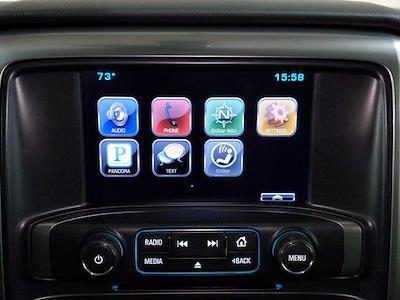 2015 Chevrolet Silverado 1500 Double Cab 4x4, Pickup #MR324633A - photo 24