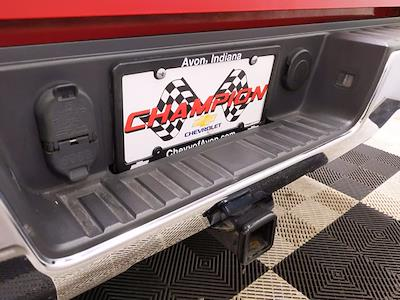 2015 Chevrolet Silverado 1500 Double Cab 4x4, Pickup #MR324633A - photo 9