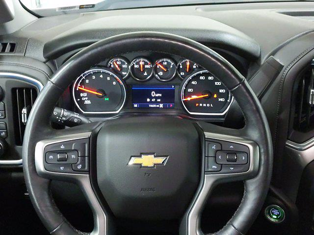 2019 Chevrolet Silverado 1500 Double Cab 4x4, Pickup #MR356818A - photo 21