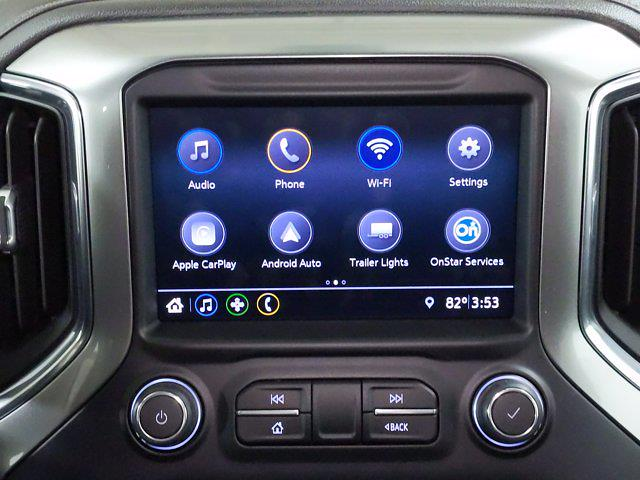 2019 Chevrolet Silverado 1500 Double Cab 4x4, Pickup #MR356818A - photo 22