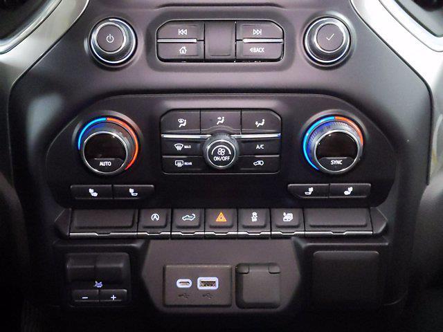 2019 Chevrolet Silverado 1500 Double Cab 4x4, Pickup #MR356818A - photo 23