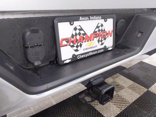 2019 Chevrolet Silverado 1500 Double Cab 4x4, Pickup #MR356818A - photo 8