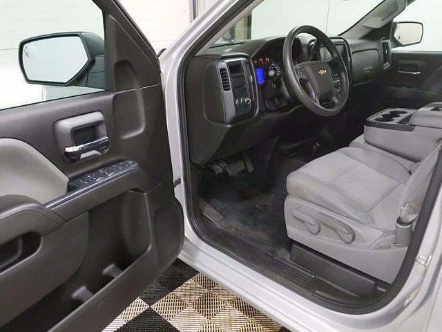 2016 Chevrolet Silverado 1500 Double Cab 4x4, Pickup #MS164445A - photo 11