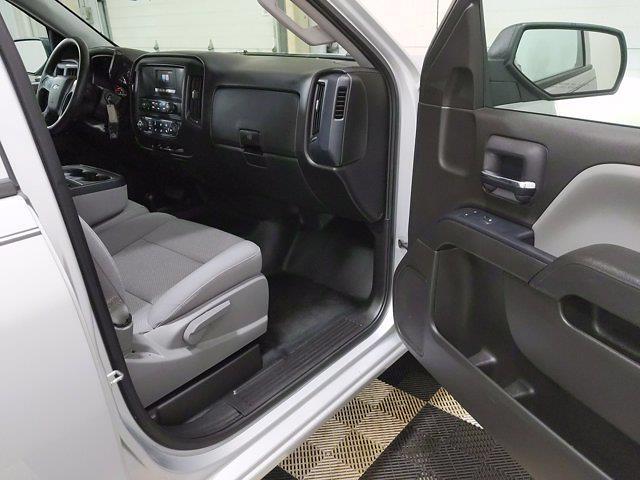 2016 Chevrolet Silverado 1500 Double Cab 4x4, Pickup #MS164445A - photo 13