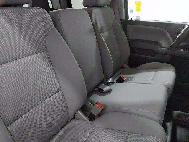 2016 Chevrolet Silverado 1500 Double Cab 4x4, Pickup #MS164445A - photo 15