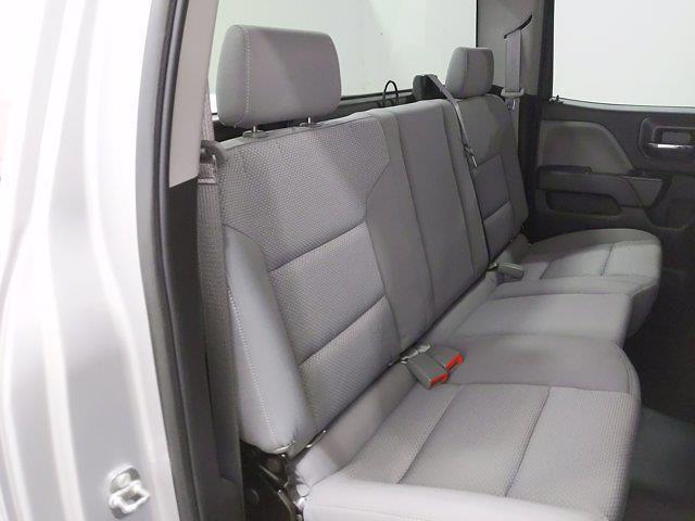 2016 Chevrolet Silverado 1500 Double Cab 4x4, Pickup #MS164445A - photo 16