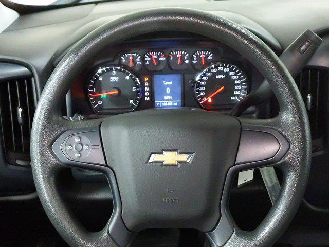 2016 Chevrolet Silverado 1500 Double Cab 4x4, Pickup #MS164445A - photo 19
