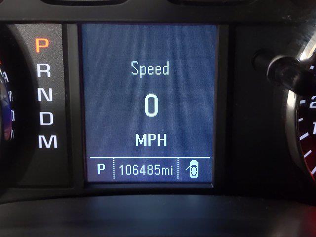2016 Chevrolet Silverado 1500 Double Cab 4x4, Pickup #MS164445A - photo 27