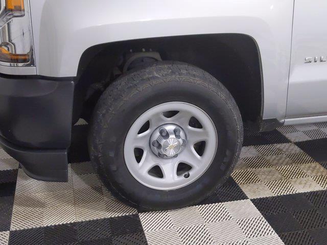 2016 Chevrolet Silverado 1500 Double Cab 4x4, Pickup #MS164445A - photo 9