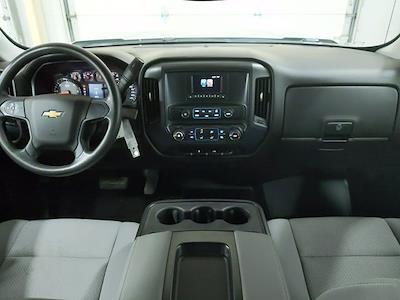 2016 Chevrolet Silverado 1500 Double Cab 4x4, Pickup #MS164445A - photo 12