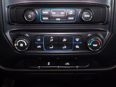 2016 Chevrolet Silverado 1500 Double Cab 4x4, Pickup #MS164445A - photo 21