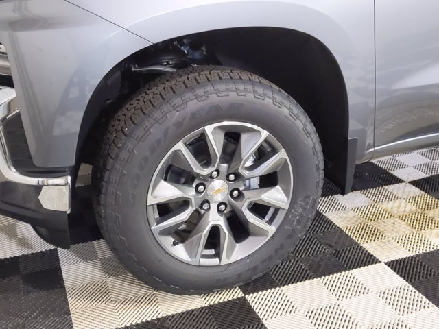 2021 Chevrolet Silverado 1500 Crew Cab 4x4, Pickup #MZ162567 - photo 10