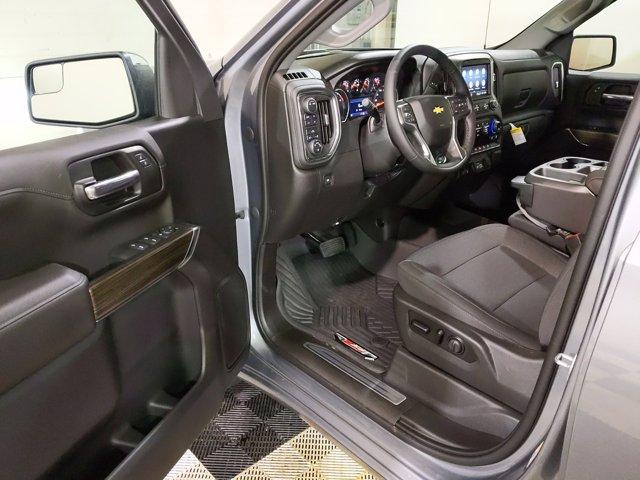 2021 Chevrolet Silverado 1500 Crew Cab 4x4, Pickup #MZ162567 - photo 12