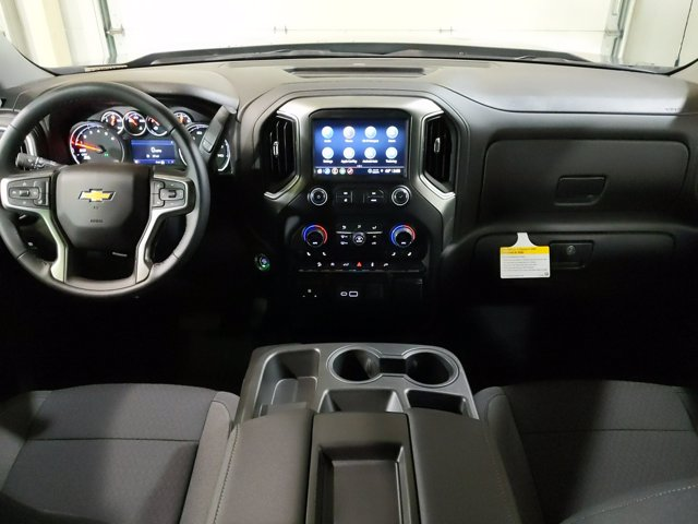 2021 Chevrolet Silverado 1500 Crew Cab 4x4, Pickup #MZ162567 - photo 13
