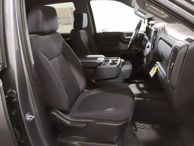 2021 Chevrolet Silverado 1500 Crew Cab 4x4, Pickup #MZ162567 - photo 15
