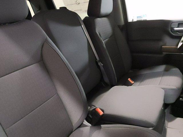 2021 Chevrolet Silverado 1500 Crew Cab 4x4, Pickup #MZ162567 - photo 16
