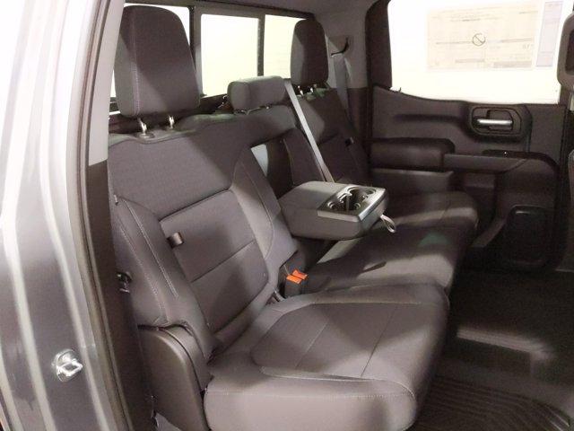 2021 Chevrolet Silverado 1500 Crew Cab 4x4, Pickup #MZ162567 - photo 17
