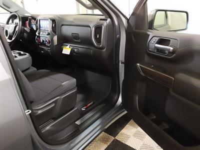2021 Chevrolet Silverado 1500 Crew Cab 4x4, Pickup #MZ162567 - photo 14