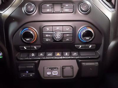 2021 Chevrolet Silverado 1500 Crew Cab 4x4, Pickup #MZ162567 - photo 27