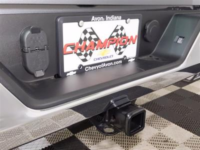2021 Chevrolet Silverado 1500 Crew Cab 4x4, Pickup #MZ162567 - photo 8