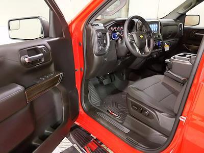 2021 Chevrolet Silverado 1500 Crew Cab 4x4, Pickup #MZ168529 - photo 14