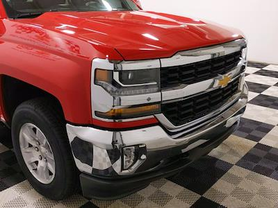 2018 Chevrolet Silverado 1500 Crew Cab 4x4, Pickup #MZ168529A - photo 10