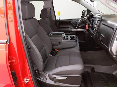 2018 Chevrolet Silverado 1500 Crew Cab 4x4, Pickup #MZ168529A - photo 17