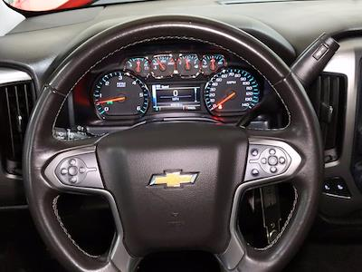 2018 Chevrolet Silverado 1500 Crew Cab 4x4, Pickup #MZ168529A - photo 22