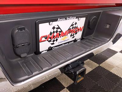 2018 Chevrolet Silverado 1500 Crew Cab 4x4, Pickup #MZ168529A - photo 9
