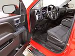 2018 Chevrolet Silverado 1500 Crew Cab 4x4, Pickup #MZ168529A - photo 14
