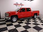 2018 Chevrolet Silverado 1500 Crew Cab 4x4, Pickup #MZ168529A - photo 2