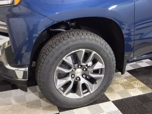 2021 Chevrolet Silverado 1500 Double Cab 4x4, Pickup #MZ178354 - photo 10