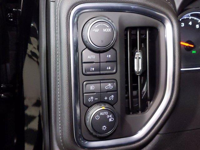 2021 Chevrolet Silverado 1500 Double Cab 4x4, Pickup #MZ178354 - photo 20