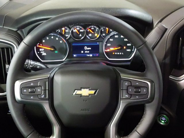 2021 Chevrolet Silverado 1500 Double Cab 4x4, Pickup #MZ178354 - photo 21