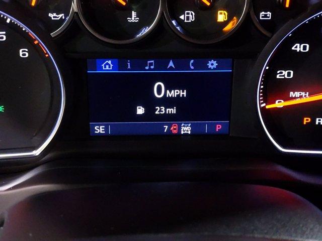 2021 Chevrolet Silverado 1500 Double Cab 4x4, Pickup #MZ178354 - photo 22