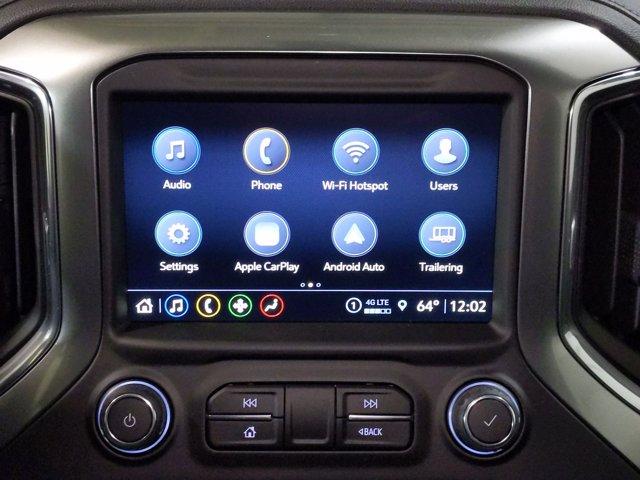 2021 Chevrolet Silverado 1500 Double Cab 4x4, Pickup #MZ178354 - photo 23