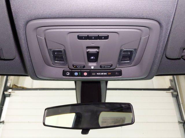 2021 Chevrolet Silverado 1500 Double Cab 4x4, Pickup #MZ178354 - photo 31