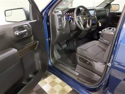 2021 Chevrolet Silverado 1500 Double Cab 4x4, Pickup #MZ178354 - photo 12