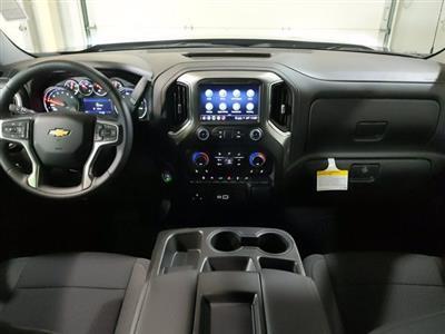 2021 Chevrolet Silverado 1500 Double Cab 4x4, Pickup #MZ178354 - photo 13