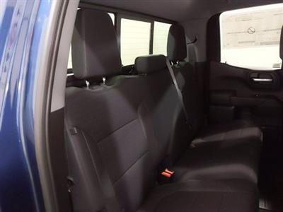 2021 Chevrolet Silverado 1500 Double Cab 4x4, Pickup #MZ178354 - photo 17