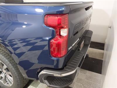2021 Chevrolet Silverado 1500 Double Cab 4x4, Pickup #MZ178354 - photo 4