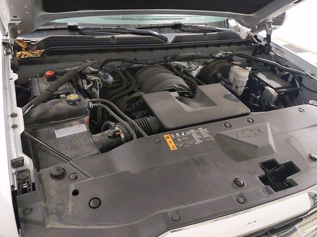 2018 Chevrolet Silverado 1500 Regular Cab 4x2, Pickup #MZ178354B - photo 10