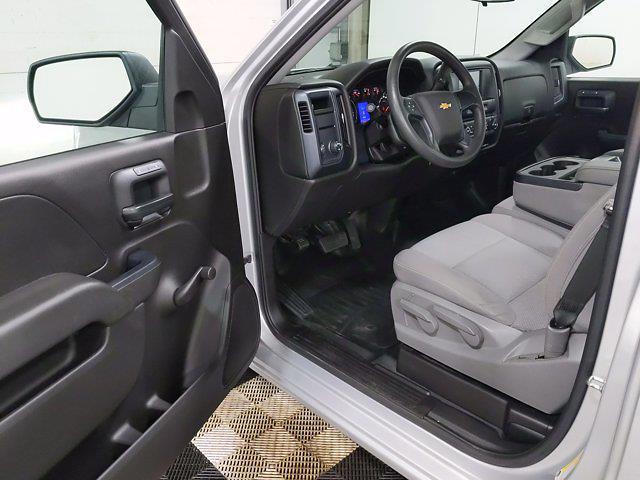 2018 Chevrolet Silverado 1500 Regular Cab 4x2, Pickup #MZ178354B - photo 11