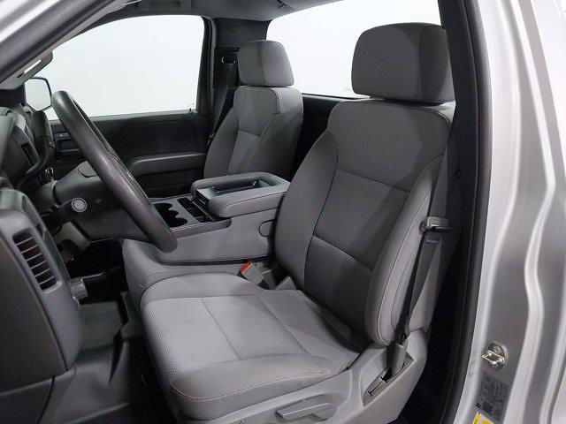2018 Chevrolet Silverado 1500 Regular Cab 4x2, Pickup #MZ178354B - photo 12