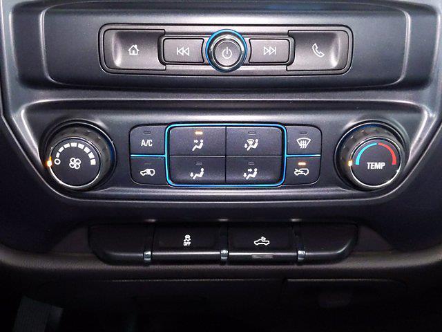2018 Chevrolet Silverado 1500 Regular Cab 4x2, Pickup #MZ178354B - photo 19
