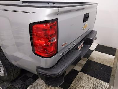 2018 Chevrolet Silverado 1500 Regular Cab 4x2, Pickup #MZ178354B - photo 4