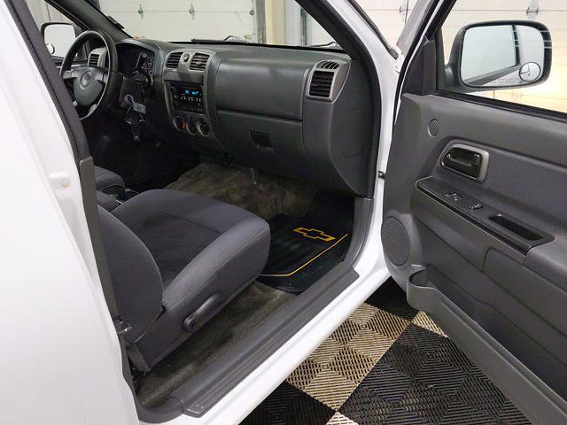 2005 Chevrolet Colorado Crew Cab 4x2, Pickup #MZ179661B - photo 14