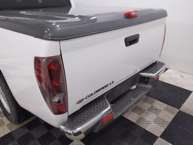2005 Chevrolet Colorado Crew Cab 4x2, Pickup #MZ179661B - photo 5