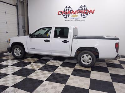 2005 Chevrolet Colorado Crew Cab 4x2, Pickup #MZ179661B - photo 4