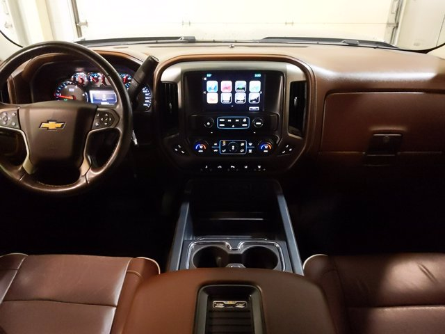 2016 Chevrolet Silverado 2500 Crew Cab 4x4, Pickup #MZ182122A - photo 14